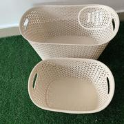 Oval Hamper Basket   Home Accessories for sale in Lagos State, Lagos Mainland