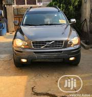 Volvo XC90 3.2 2007 Gray | Cars for sale in Lagos State, Ikeja