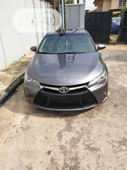 Toyota Camry 2015 Beige | Cars for sale in Lagos State, Surulere
