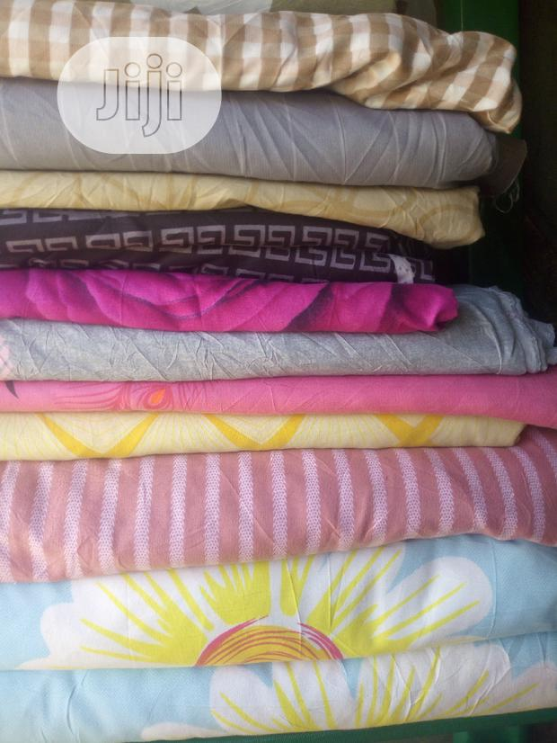 Archive: Curtains And Bedspread