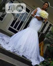 Custom-made Wedding Dress | Wedding Wear for sale in Lagos State, Ikeja