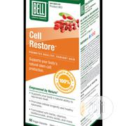 Cell Restore TM - Activates Rejuvenates Body Cells (Anti-Aging) | Vitamins & Supplements for sale in Lagos State, Ikeja