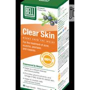 Clear Skin - For Skin Disorder (Acne, Eczema, Psoriasis & Rosacea | Vitamins & Supplements for sale in Lagos State, Ikeja