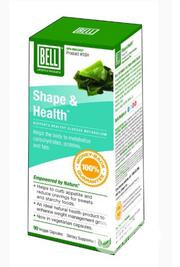 Shape Health TM -Improved Solution for Weight Loss | Vitamins & Supplements for sale in Lagos State, Ikeja