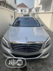 Mercedes-Benz S Class 2014 Silver | Cars for sale in Lagos State, Lekki Phase 1