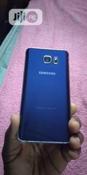 Samsung Galaxy Note 5 32 GB Blue   Mobile Phones for sale in Lagos State, Ikeja