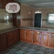 Nice Kitchen Cabinets With Marbles On Top | Furniture for sale in Ondo State, Akure