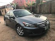 Honda Accord 2009 EX V6 Automatic Gray | Cars for sale in Edo State, Benin City