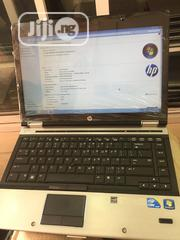 Laptop HP EliteBook 8440P 4GB Intel Core i5 HDD 320GB | Laptops & Computers for sale in Lagos State, Ikeja