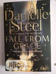 Fall From Grace By Daniel Steel | Books & Games for sale in Lagos State, Surulere