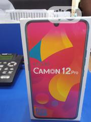 New Tecno Camon 12 Pro 64 GB | Mobile Phones for sale in Lagos State, Ikeja