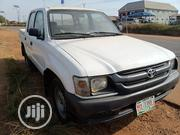 Toyota Hilux 2001 White | Cars for sale in Kwara State, Ilorin West