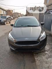 Ford Focus 2015 Gray | Cars for sale in Lagos State, Kosofe