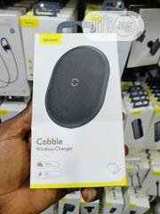 Baseus Cobble Wireless Charger | Accessories for Mobile Phones & Tablets for sale in Lagos State, Ikeja