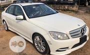 Mercedes-Benz C300 2011 White   Cars for sale in Lagos State, Ojodu