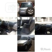 Honda CR-V 1998 Silver | Cars for sale in Kwara State, Ilorin South