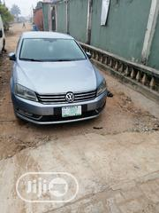 Volkswagen Passat 2011 Blue | Cars for sale in Lagos State, Isolo