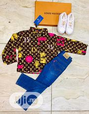 Quality Jean And Shirt For Kids | Children's Clothing for sale in Lagos State, Ajah