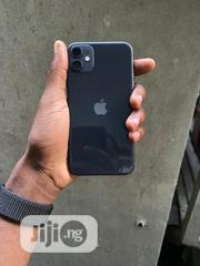 Apple iPhone 11 64 GB Black | Mobile Phones for sale in Lagos State, Ikeja