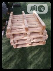 Wood Pallets Of All Dimensions | Building Materials for sale in Lagos State, Agege