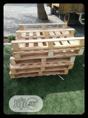 Wood Pallets Brand New For Sale | Building Materials for sale in Lagos State, Agege