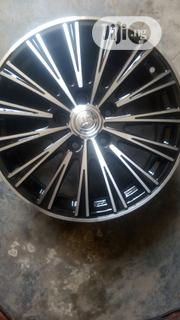 New Car Rim For Sale | Vehicle Parts & Accessories for sale in Lagos State, Ikeja