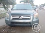 Honda Pilot 2007 Blue | Cars for sale in Lagos State, Amuwo-Odofin