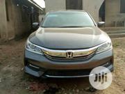 Honda Accord 2016 Gray | Cars for sale in Lagos State, Ikeja