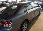 Toyota Corolla 2003 Sedan Gray | Cars for sale in Ekiti State, Ado Ekiti