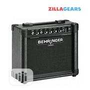Behringer Ultrabass BT108 2 Channel Bass Combo Amplifier | Audio & Music Equipment for sale in Lagos State, Lagos Mainland