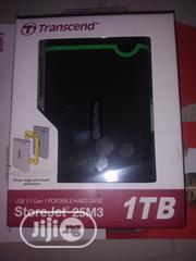 Transcend I Trabite | Accessories & Supplies for Electronics for sale in Lagos State, Ajah