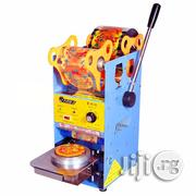 Cup Sealing Machine - Manual | Manufacturing Equipment for sale in Lagos State