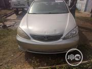 Toyota Camry 2006 Silver | Cars for sale in Lagos State, Mushin