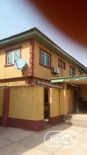 Two Bedrooms Flat in a Area With 24 Hrs Light Water | Houses & Apartments For Rent for sale in Ogun State, Ado-Odo/Ota