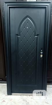 China Steel Doors 3ft Of 5omm | Doors for sale in Lagos State, Orile