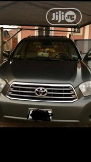 Toyota Highlander 2010 Limited Green   Cars for sale in Edo State, Benin City