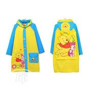 Kids Raincoat Cartoon Children Rain Wear Waterproof | Children's Clothing for sale in Lagos State, Alimosho