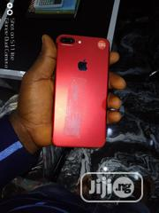 New Apple iPhone 7 Plus 128 GB Red | Mobile Phones for sale in Delta State, Warri
