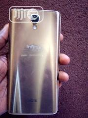 Infinix Note 4 32 GB Gold | Mobile Phones for sale in Abuja (FCT) State, Karu