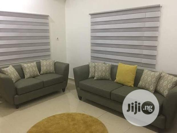 Luxury Day and Night Blinds