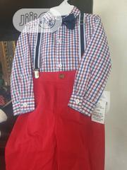 4 Piece Set [Uk] | Children's Clothing for sale in Lagos State, Lagos Mainland
