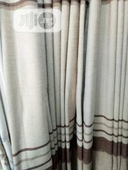 High Quality Patterned Window Curtains | Home Accessories for sale in Lagos State, Lekki Phase 1