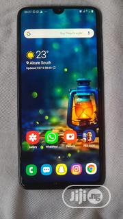 New Samsung Galaxy A70 128 GB Blue | Mobile Phones for sale in Lagos State, Ilupeju