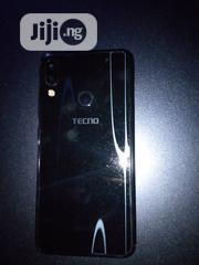 Tecno Camon 11 32 GB Black | Mobile Phones for sale in Lagos State, Lagos Island