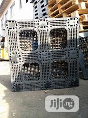 Strong Black Pallets | Building Materials for sale in Lagos State, Agege