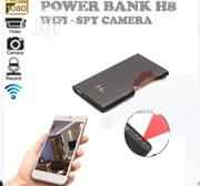 Spy Power Bank Camera   Security & Surveillance for sale in Lagos State, Ikeja