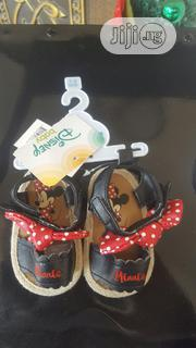 Minnie Sandals | Children's Clothing for sale in Lagos State, Lagos Mainland
