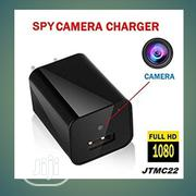 Spy Camera Charger | Security & Surveillance for sale in Lagos State, Ikeja