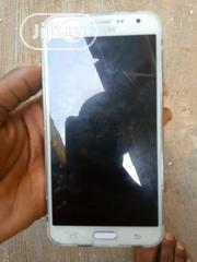 Samsung Galaxy J7 16 GB White | Mobile Phones for sale in Lagos State, Alimosho