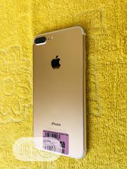 Apple iPhone 7 Plus 128 GB Gold | Mobile Phones for sale in Oyo State, Egbeda